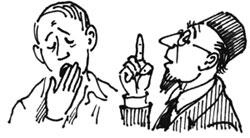 научный стиль и его рисунки